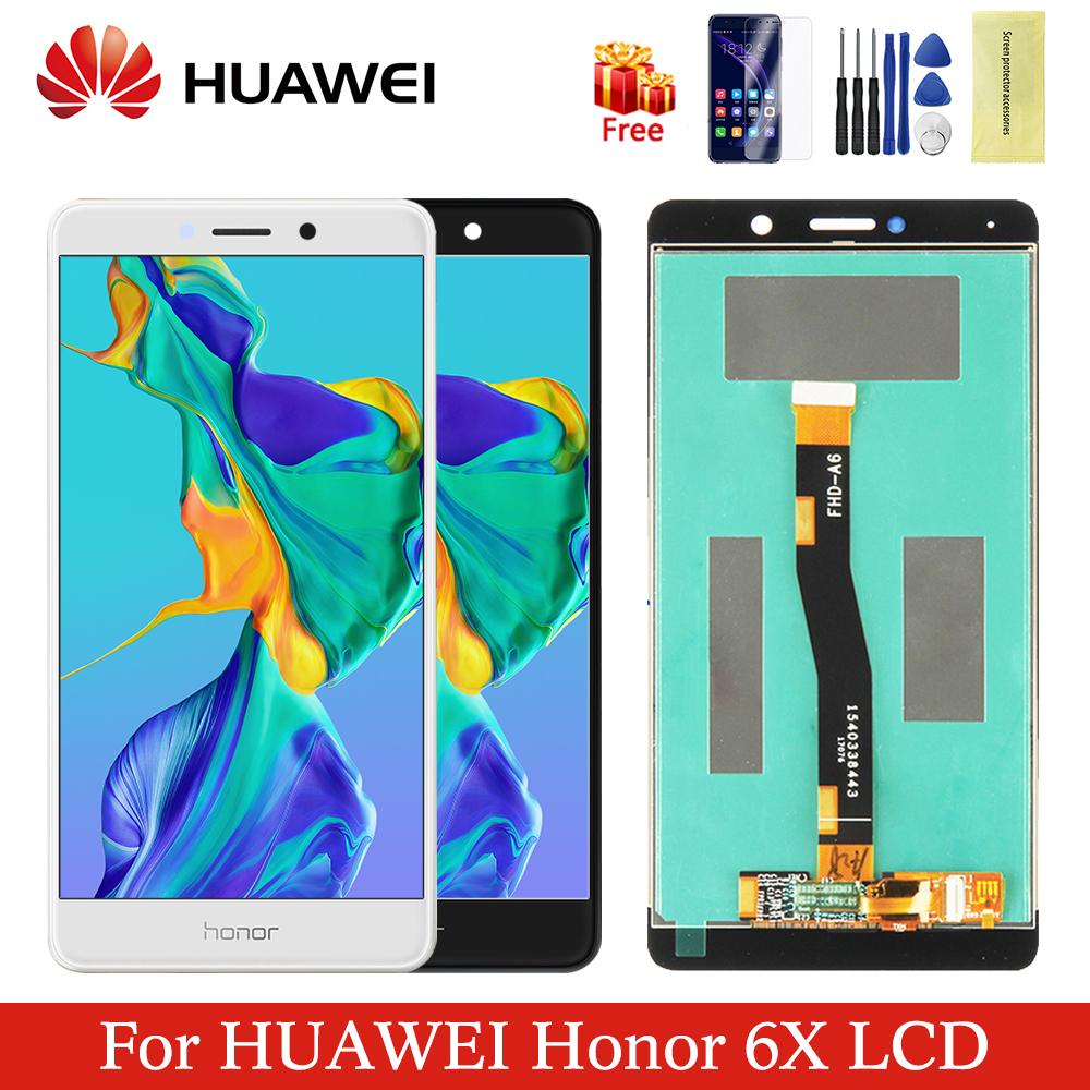 Worldwide delivery honor 6x screen replacement in NaBaRa Online
