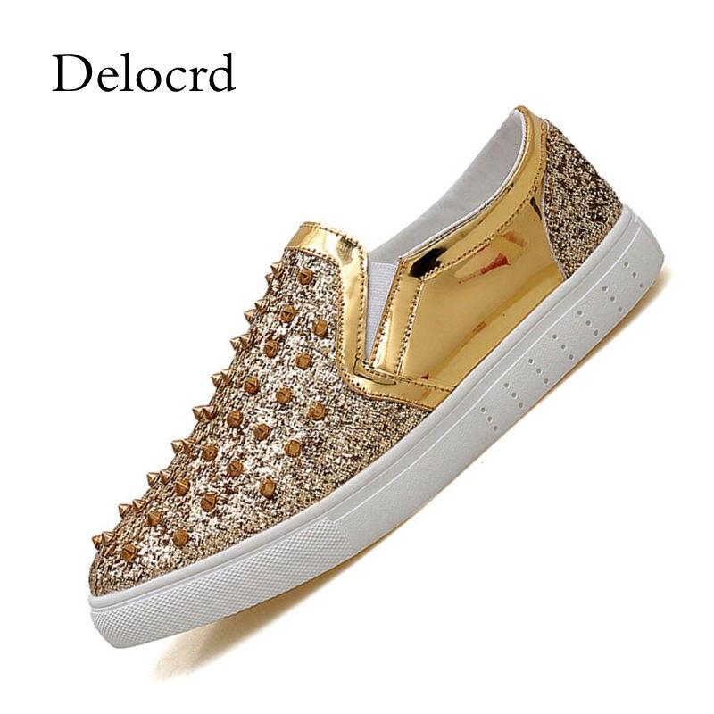 Buy glittering black men shoe and get free shipping on AliExpress.com a47b70960dba