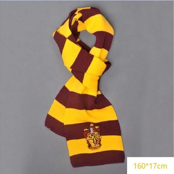 Gryffindor scarf 02