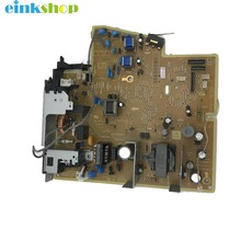 einkshop Used Power Supply Board For HP 1536 M1536 M1536DNF Power Board Engine controller RM1-7629 RM1-7630 цена