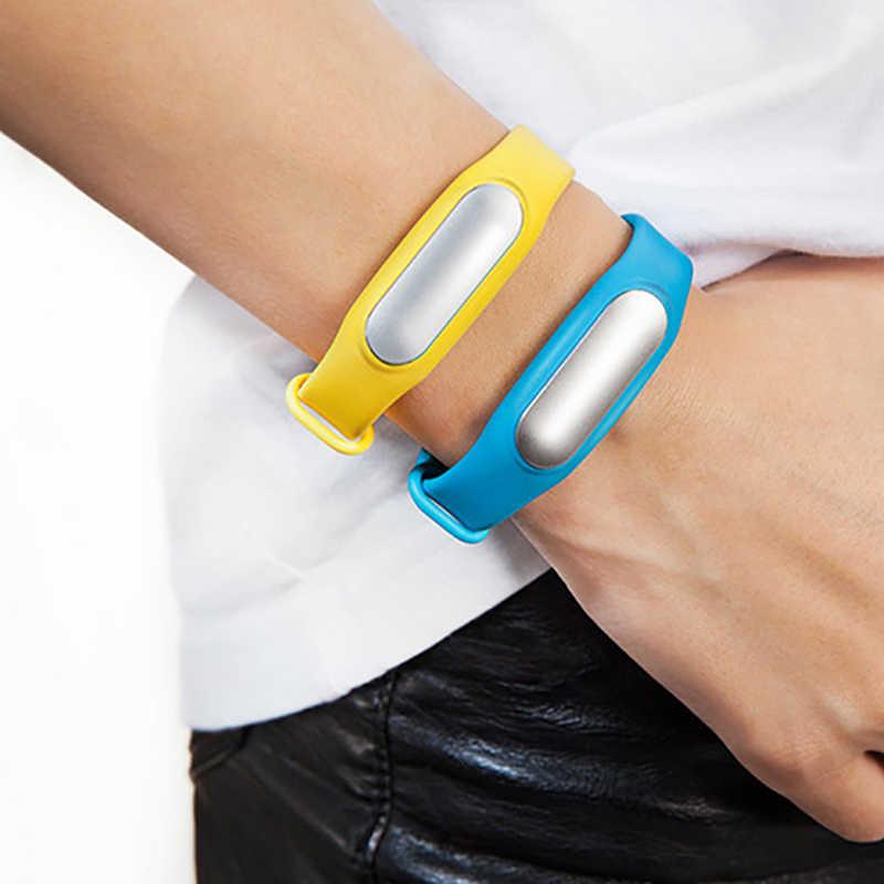 Bracelet de montre Durable pour Xiao mi bande 2 Bracelet de Sport en Silicone pour Xiao mi bande 2 Xio mi mon mi bande 2 accessoires de Bracelet