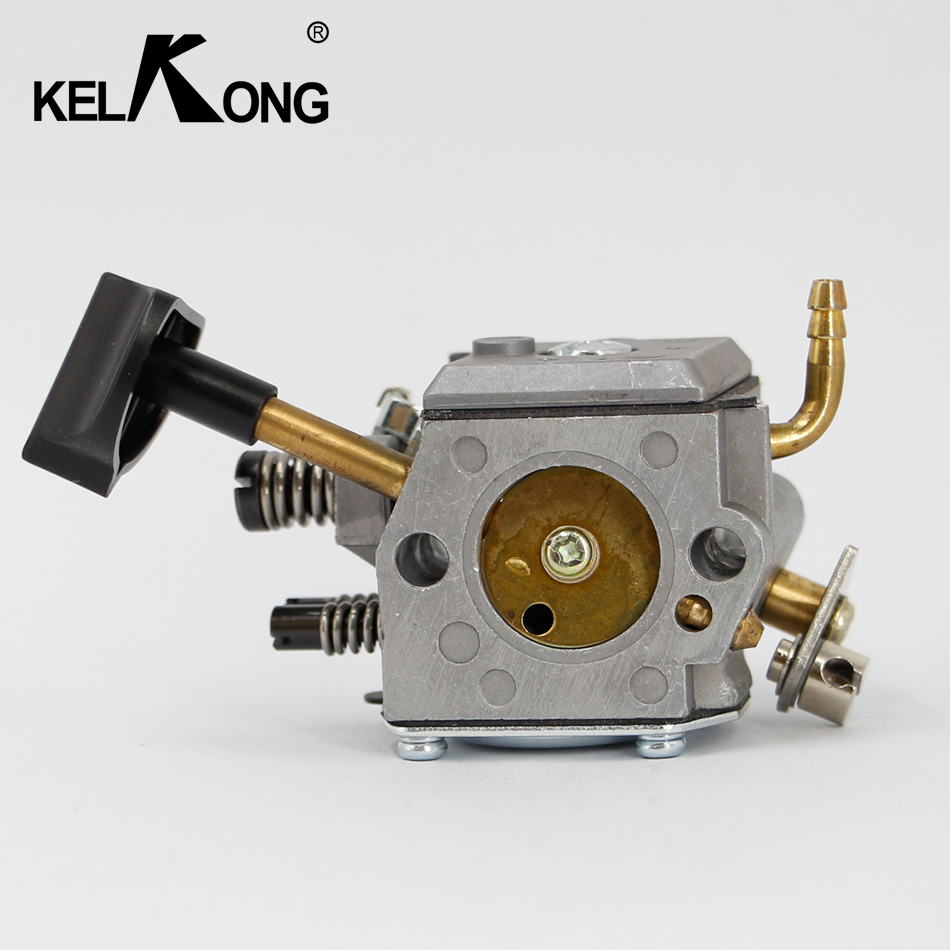 XLJOY Carburetor Fits Briggs /& Stratton 799584 Engine Lawn Mower Carb
