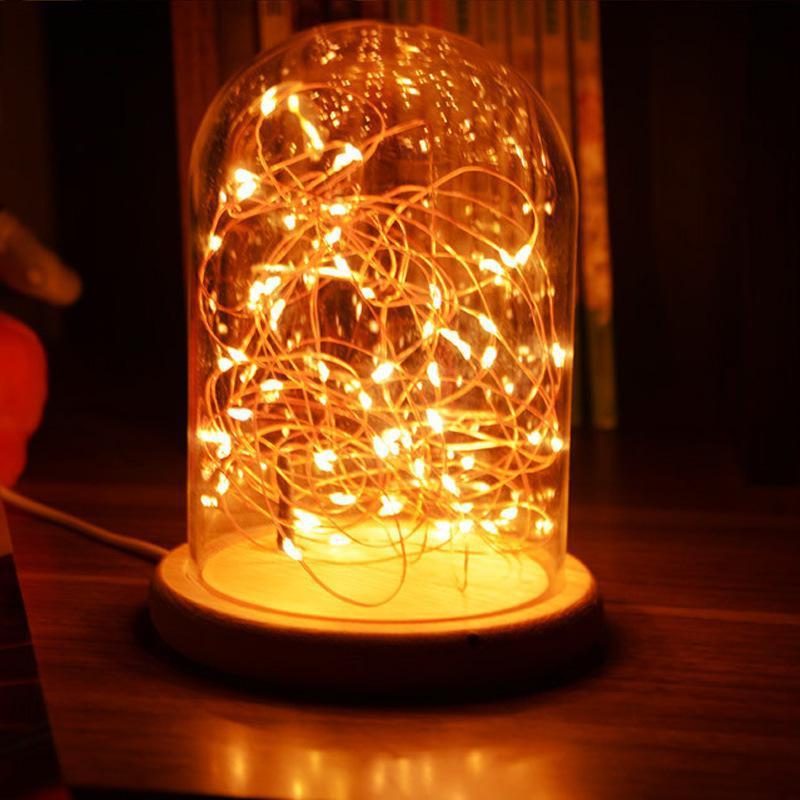 Table Lamp Led Usb Power Bank 3d Desk Lamp Christmas Lights Indoor Lamparas De Mesa Led Night Light owl 3d led table lamp luminarias de mesa owl 3d acrylic led dimming desk lamp candeeiro de mesa table light