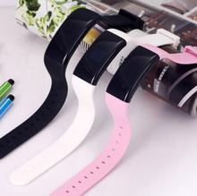 ALBK D21 Heart Rate Monitor Smartband Waterproof Swim Smart Band Bracelet Health Fitness Tracker for Android and iOS Wholesale