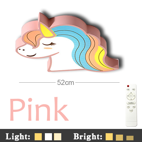 Pink-RC dimming
