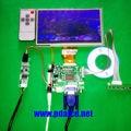 """7.0 """"inch Raspberry Pi AT070TN92 Сенсорный ЖК-Экран TFT Монитор с Сенсорным экраном Комплект HDMI Вход VGA Водитель Борту"""