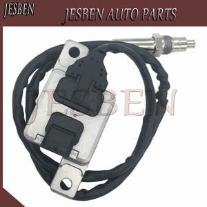 Image 1 - Nieuwe Vervaardigd 5 Jaar Garantie Nox Sensor Voor Audi Q5 2.0 Tdi Vw Deel Geen # 8R0907807A 5WK96728 5WK9 6728