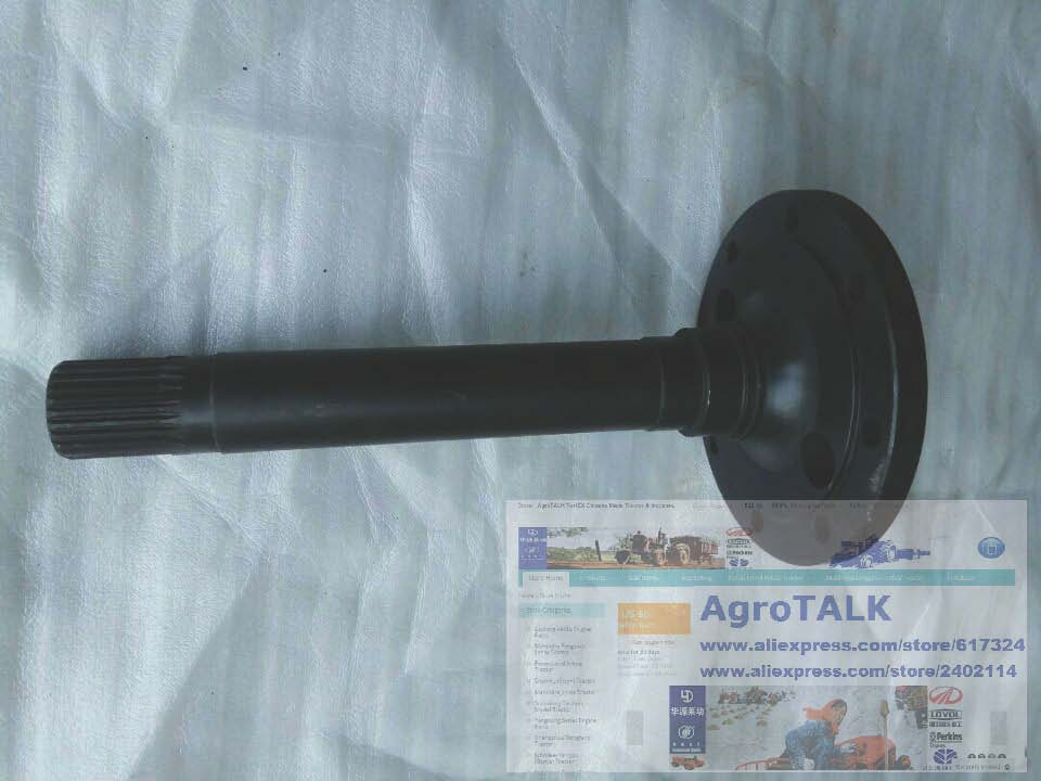 FT300.39.118 , the rear shaft for Foton Lovol 30hp series tractor