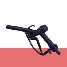цена на Plastic Manual Refueling Gun Simple Oil Gun Diesel Refueling Oil Pump Self-flow Refueling Gun