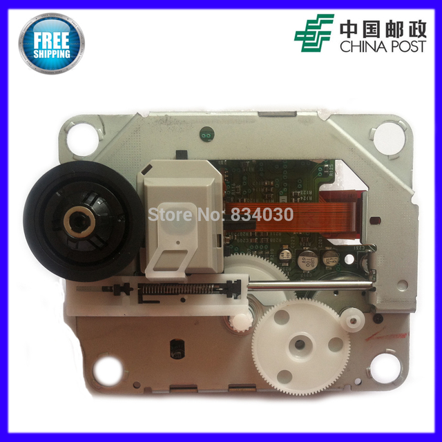 Original Laser Lens With Mechanism Replacement For Sony CMT-PX333 CD Player Lasereinheit CMT PX333 Optical Pickup Bloc Optique