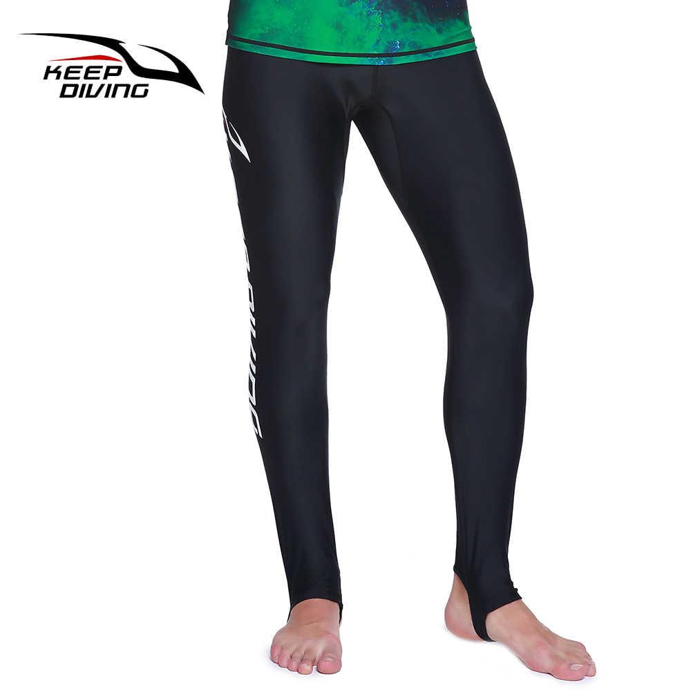 TUTMAK DALıŞ Mens Womens Şort Anti-UV Lycra Yüzme Pantolon plaj pantolonları Vücut Geliştirme Yüksek Elastik Rahat Fit