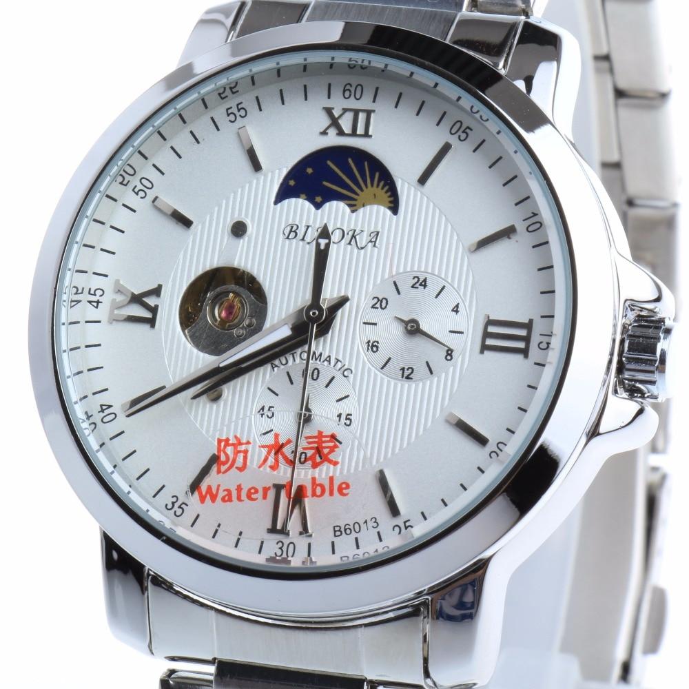 2018 GEDIMAI Watches Men Luxury Brand Automatic Mechanical Watch Fashion Sport Reloj Hombre Clock Male hour relogio Masculino цена 2017