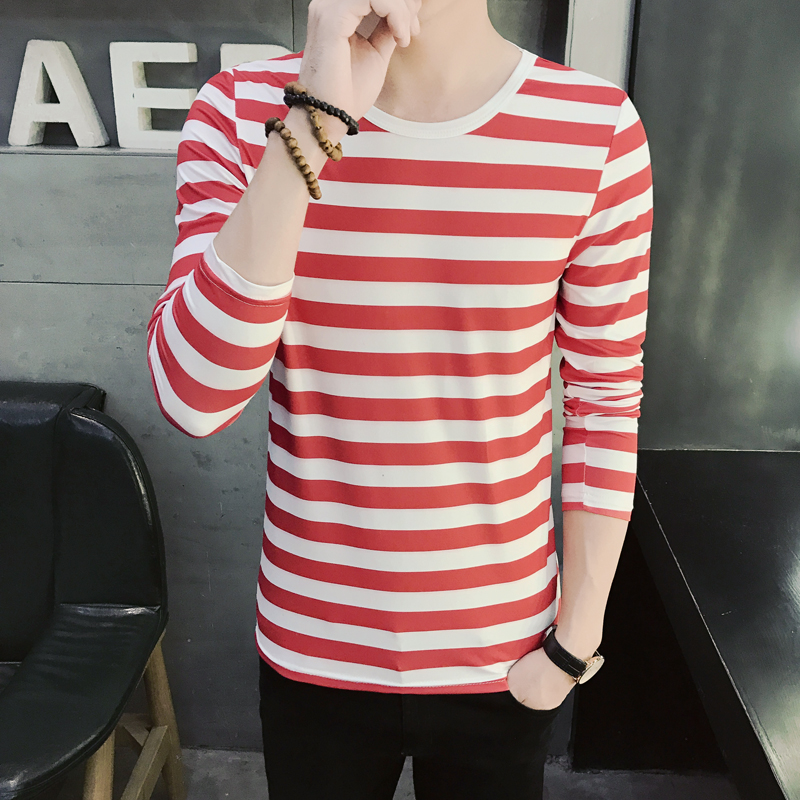 Cheap Wholesale 2019 New Spring Summer Autumn Hot Selling Men's Fashion  Casual  T Shirt  Nice Tops MC60