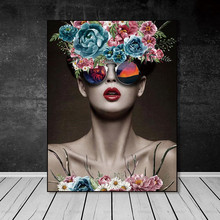 Painting Canvas art wall Print Picture Prints Figure on Art Home Decor Paintings No Frame