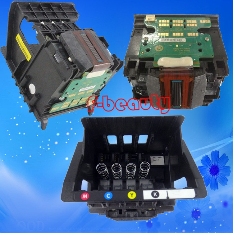 New Original 950 951 Printhead Print Head For HP 8100 8600 8610 8620 8630 8625 8700 950XL 951XL Printer Head With ink cartridge test well 950 951 95%new original printhead print head for hp 8600 8100 8620 8630 8640 8660 251dw 276 printer head for hp 950