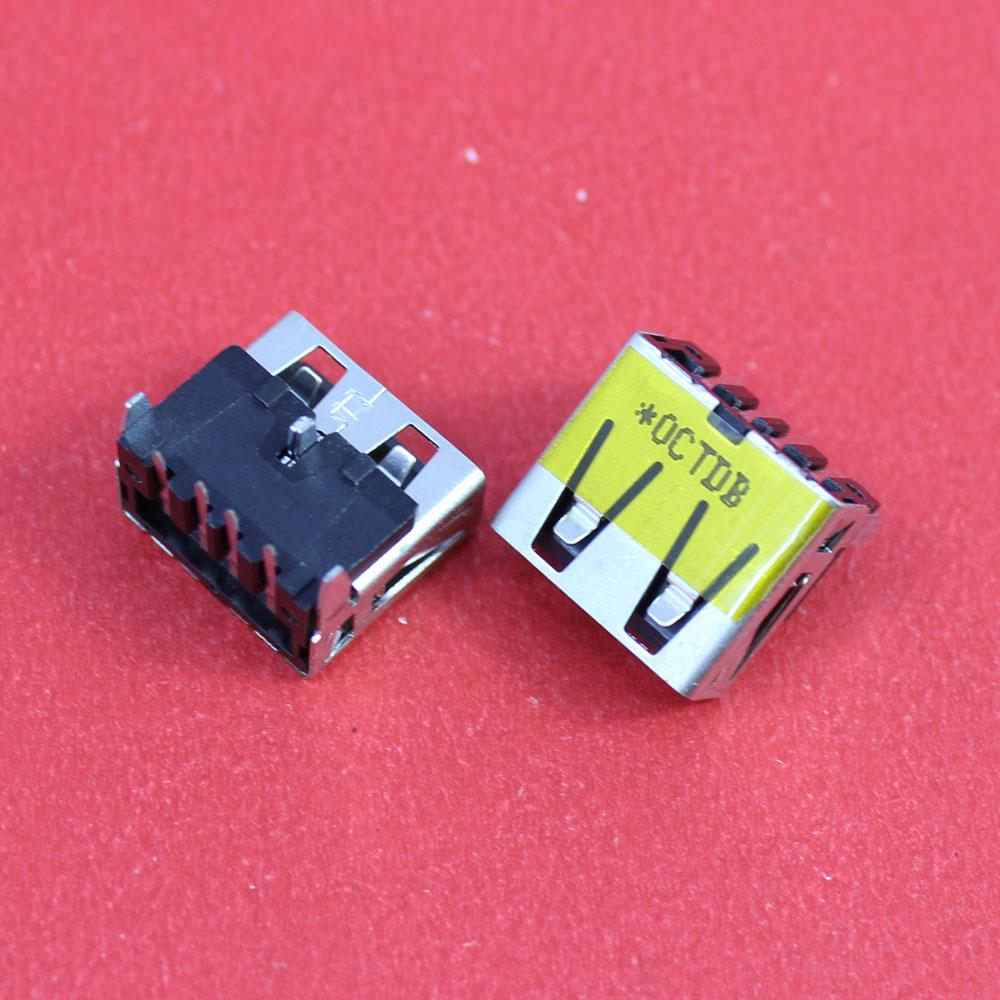 1 шт Горячие Скидки Новые 2.0 USB jakc USB разъем гнездо для портативных ПК