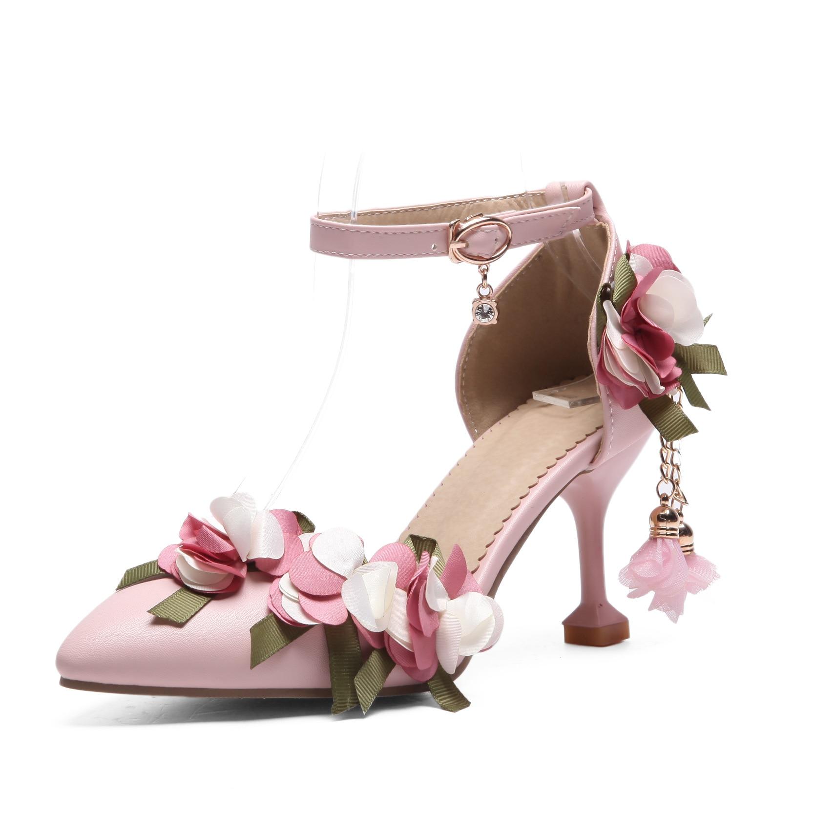 Bridesmaid Kitten Heel Shoes