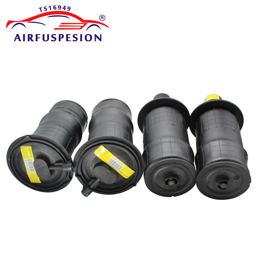New air suspension spring air bag for LAND ROVER Range Rover 2 P38 P38A 1994-2002 gerneration II