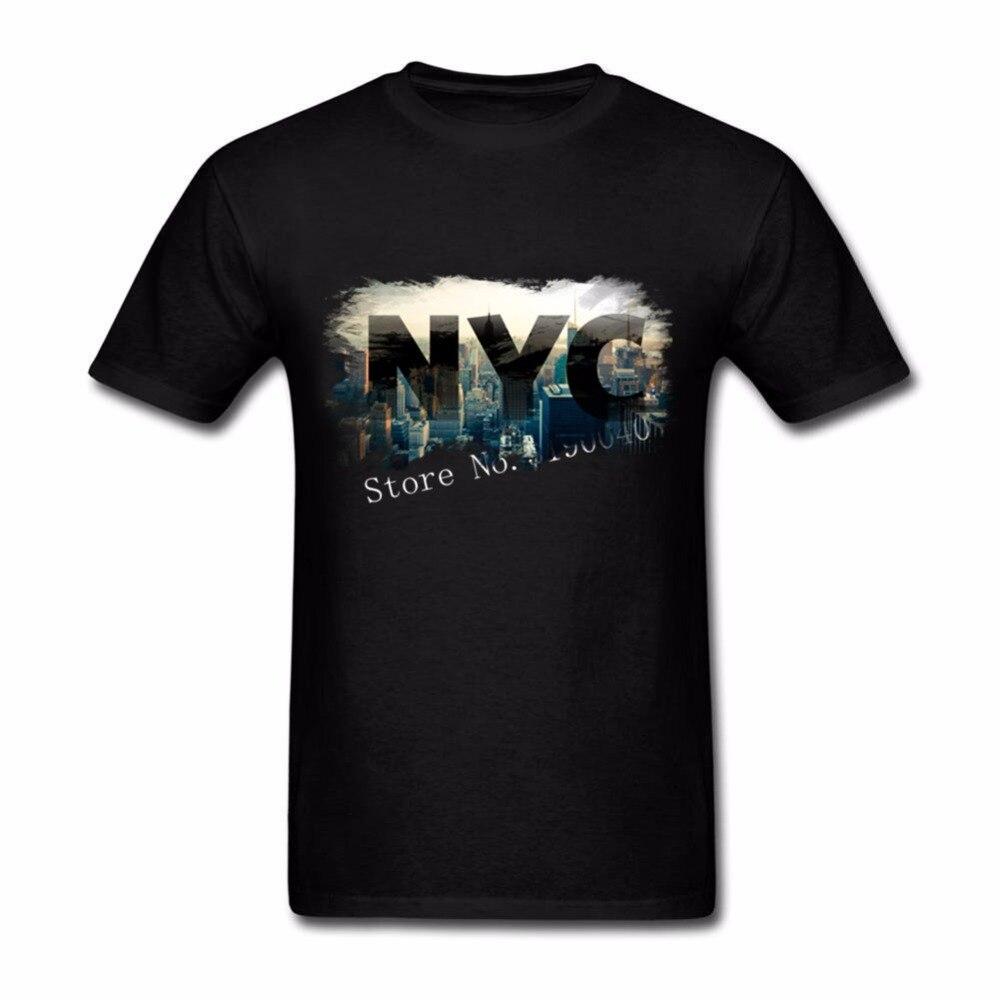 Galeria de t shirt new york city por Atacado - Compre Lotes de t shirt new  york city a Preços Baixos em Aliexpress.com 5300f6ed35b