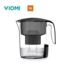 2017 nueva original xiaomi viomi hervidor filtro purificador de agua producir filtros de agua potable saludable dispositivo limpio de esterilización uv