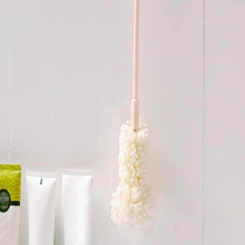 スポンジ便利なクリーナーロングハンドルブラシガラスボトルカップ簡単掃除する洗浄キッチンクリーニング