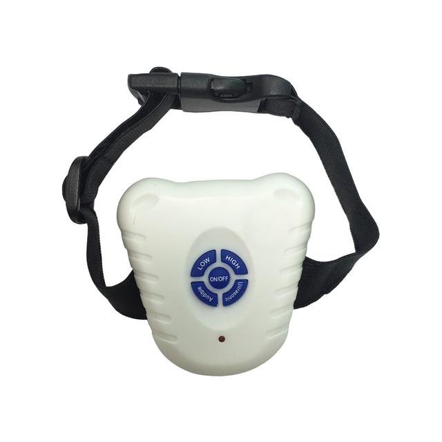Electronic Ultrasonic Stop Barking Training Device