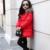 3-8A Crianças Moda Casacos de Inverno Casacos de Algodão Meninas casaco de Inverno Casaco Outerwear Para Crianças Jaqueta
