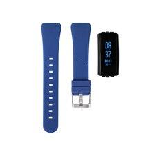 Сонгкран фестиваль Лучший подарок bluetooth спорт Фитнес Водонепроницаемый смарт-браслет долгое время в режиме ожидания браслет