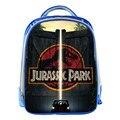 Nuevo y Genial de Jurassic Park 13 Pulgadas Azul Mochilas escolares Mochila de Dibujos Animados pequeño Lindo de Los Niños Bolsa de La Escuela Infantil Mochila Para Bebé Mejor Regalo