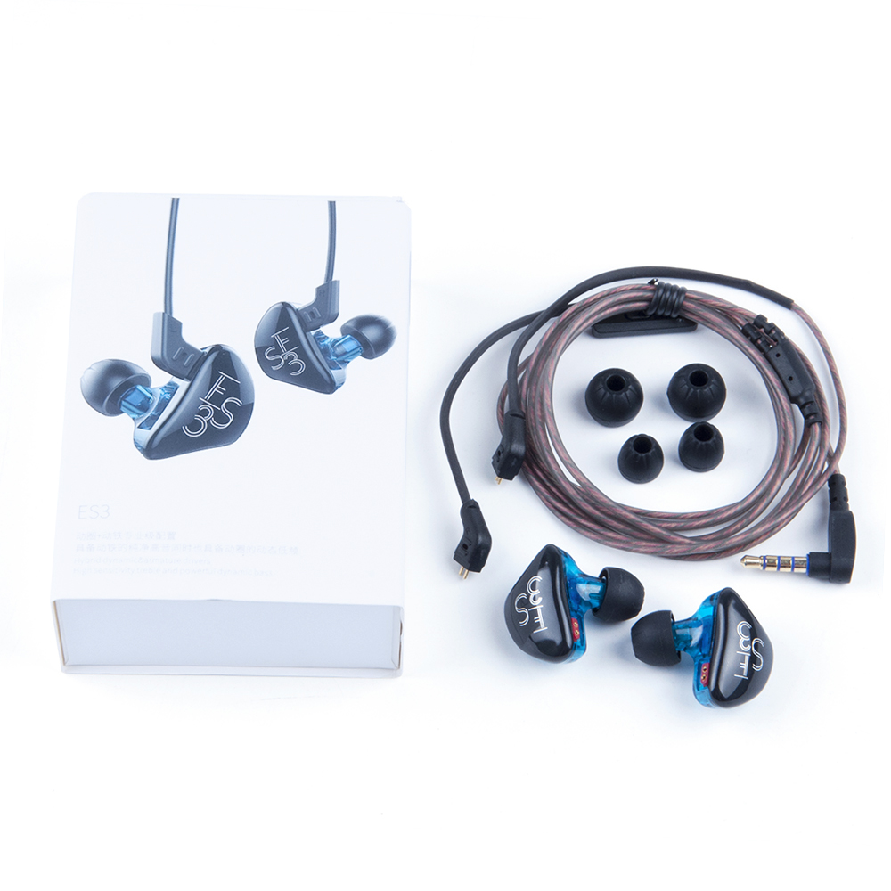 Earbuds replacement - kz replacement earbuds