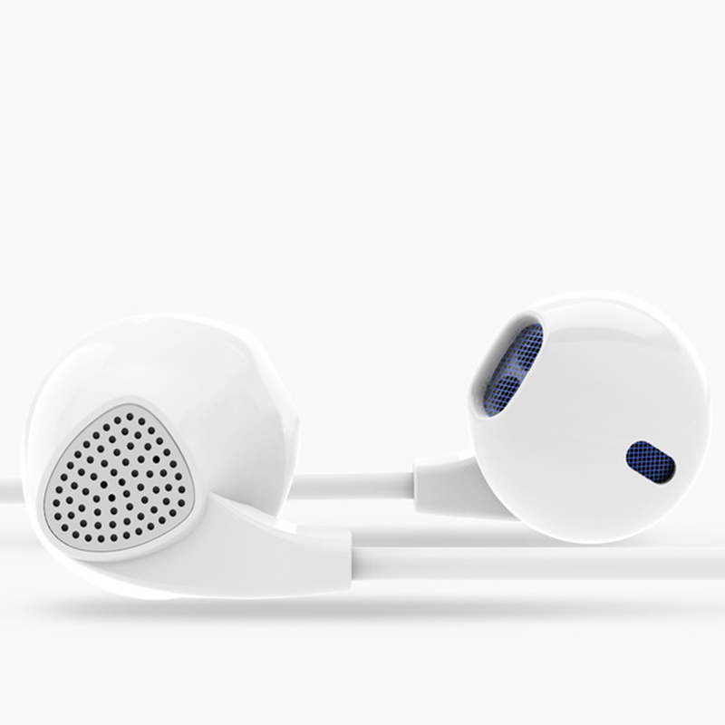 Original PTM IM500 Earphone Noise Cancelling Earbuds Professional Headset with Microphone for iPhone PC auriculares