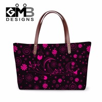 Flower Appliques Clear Handbags For Teenagers College Shoulder Hand Bags Handbag For School Casual Fox Tote