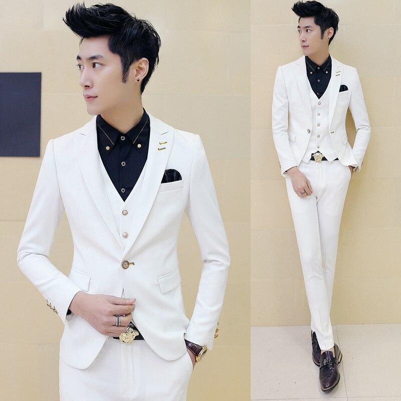Arabian Prom Suits