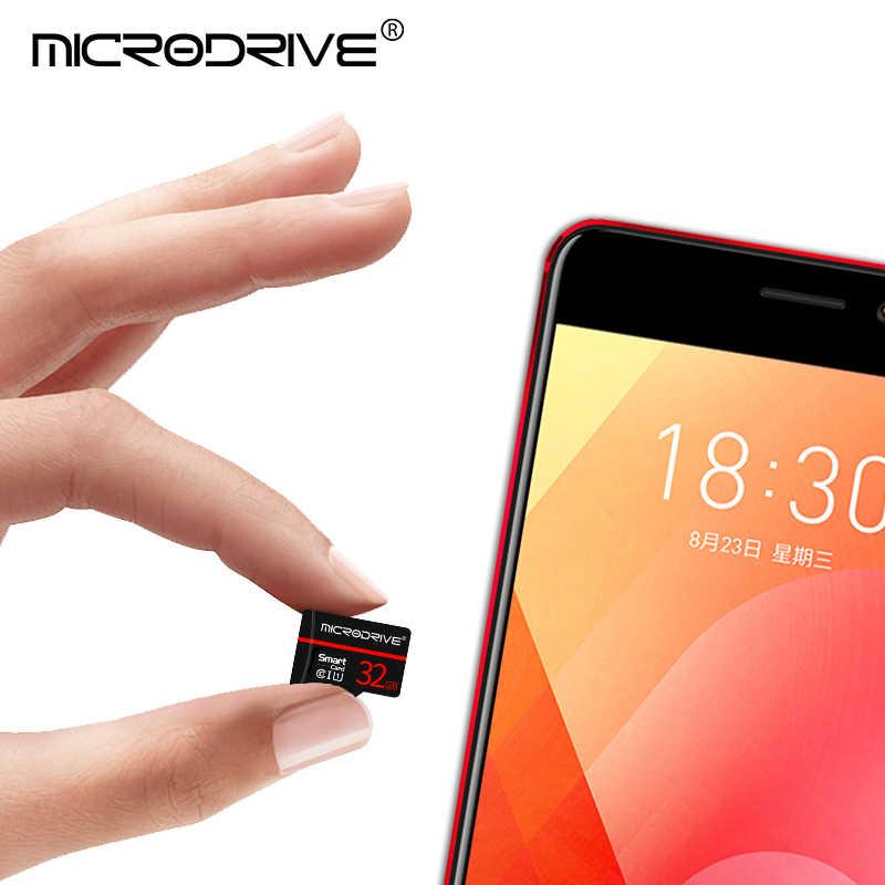 Karty pamięci 16GB 32GB class10 karty tf 64GB 128GB wysokiej prędkości 8GB tarjeta micro sd karty 32GB cartao de pamięci z bezpłatnym adapterem