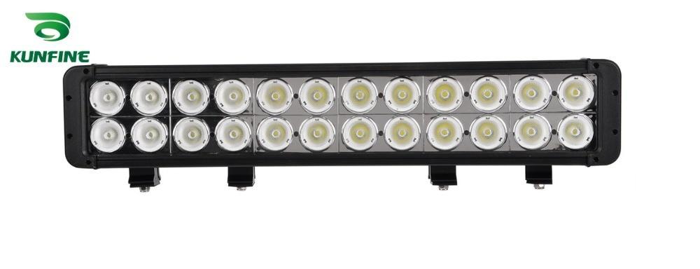9-70V200W LED Driving light LED work Light Bar led offroad light with LED for Truck Trailer SUV technical vehicle ATVBoat