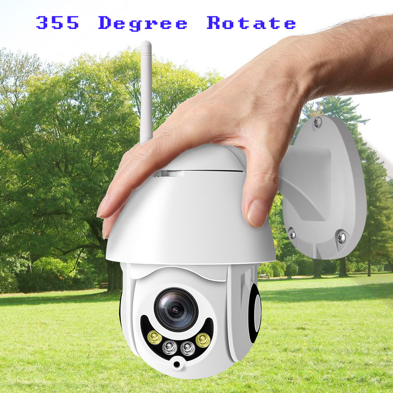 Luowice 2MP Wi-fi security Surveillance cameras ipcam onvif Full color HD Night vasion  and two way audio ip camera CamhiLuowice 2MP Wi-fi security Surveillance cameras ipcam onvif Full color HD Night vasion  and two way audio ip camera Camhi