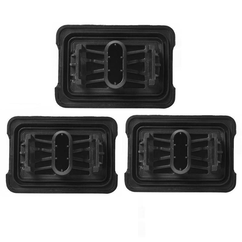 VODOOL 1PC Car Accessories Jack Jacking Point Pad Lifting Support 51917169981 For BMW 1 3 4 Series F20 F30 F31 Mini F55 F56 F57
