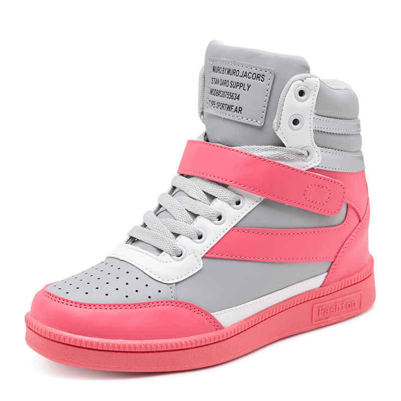 detail feedback questions about sneakers sleehak women shoes casual