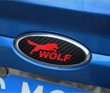 popular wolf car emblem buy cheap wolf car emblem lots from china wolf car emblem suppliers on. Black Bedroom Furniture Sets. Home Design Ideas