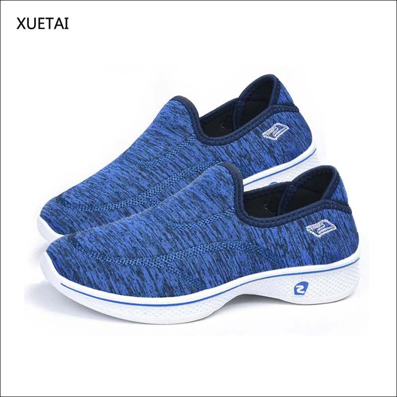 Shoes Woman Footwear Tenis Walking-Shoe Running-Sneakers Feminino Fashion Casual