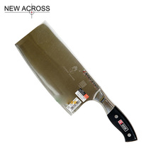 Gohide 1pcs Stainless Steel Chop Cutter Knife Kitchen Chop Cutting Tools S Knife Kitchen Knife Chef Knives Cooking Tools