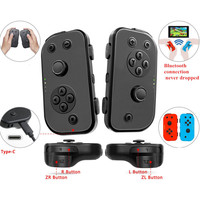 Wireless Bluetooth Gamepad Controller For Nintend Switch Console Gamepads Controller Joystick For Nintendos switch joy con