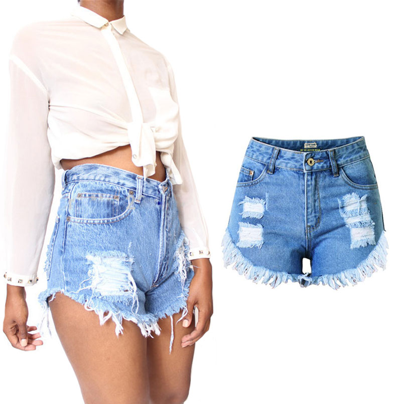 Online Get Cheap Womens Jeans Shorts -Aliexpress.com | Alibaba Group