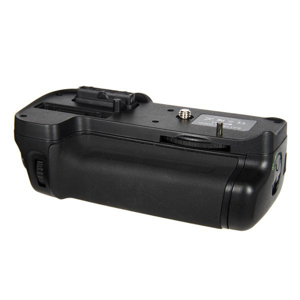 Prix pour Nouveau Pro Batterie Holder Grip Pour Nikon MB-D11 MBD11 MB D11 D7000 DSLR Caméras livraison gratuite