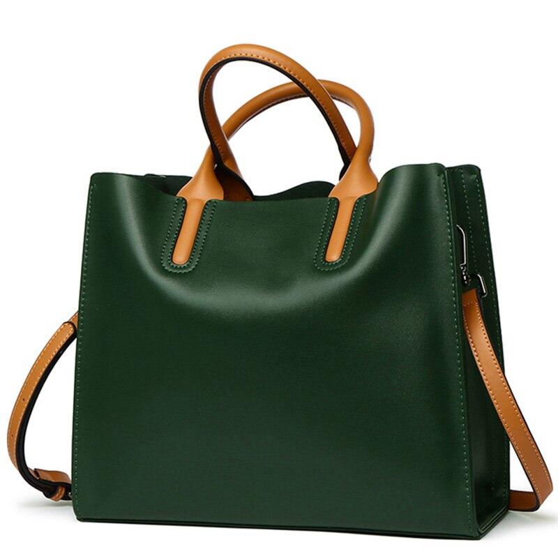 BVLRIGA sac en cuir véritable marques célèbres femmes messenger sacs femmes sacs à main designer haute qualité femmes sac à bandoulière sac fourre-tout