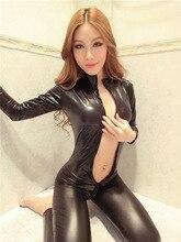 Sexy Latex Trannie & Ladyboy Catsuit