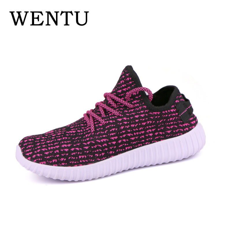 purchase cheap c3794 484cd US $17.91 25% OFF|WENTU Women's Shoes Summer Fenty Beauty Female Shoes  Women's Black Shoes For Couple Size 35 45-in Women's Vulcanize Shoes from  Shoes ...