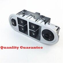 Электрический стеклоподъемник регулятор управления Переключатель аксессуары 3750310U8160 для JAC J3