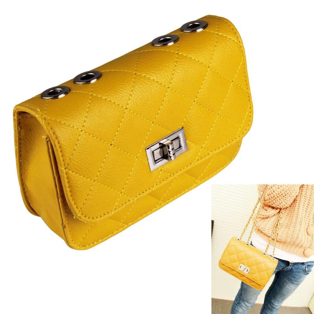 bolsa de ombro mulheres homensageiro Detailed Size : About 19cm*5cm*14cm