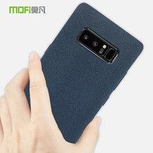MOFi Matte Matte Soft Case for Samsung Galaxy Note 8
